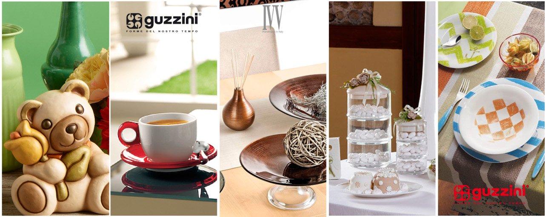 Articoli da regalo bomboniere oggetti thun for Guzzini casa catalogo