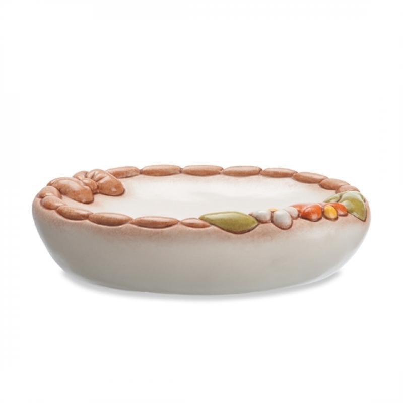 accessori bagno thun : portasapone da bagno thun country - Arredo Bagno Thun
