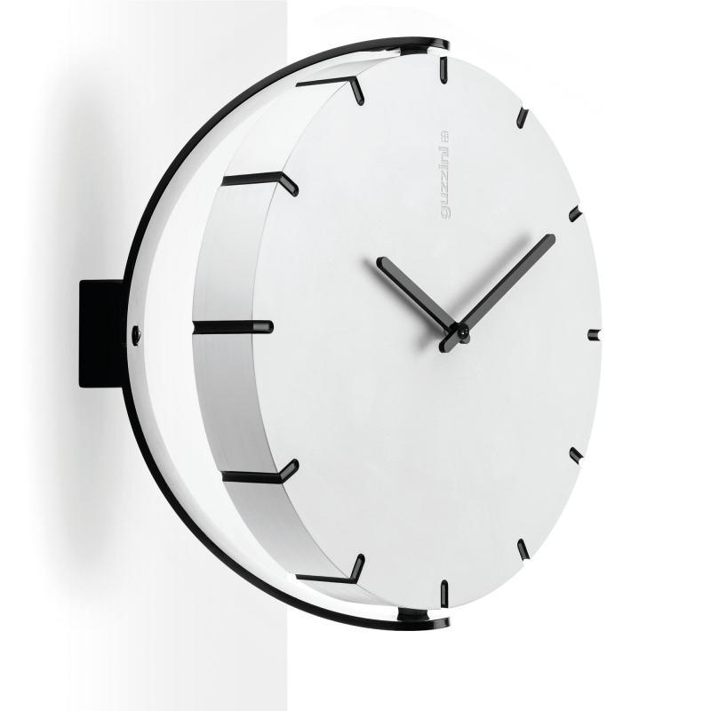 Orologi da parete e Appoggio : Orologio da parete orientabile ...