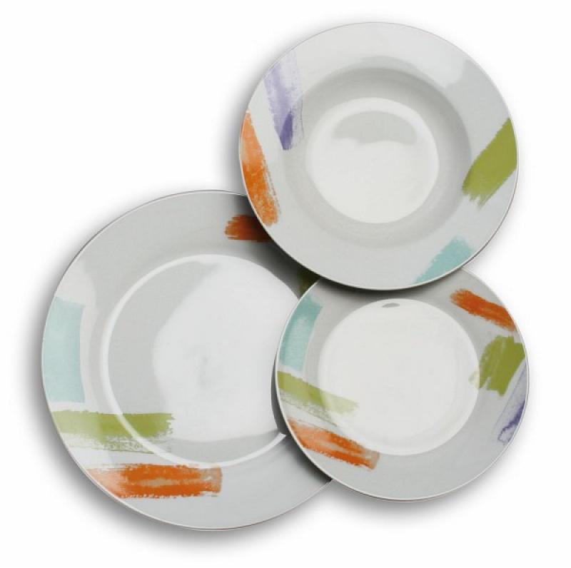 Andrea fontebasso cucina e tavola tognana piatti da - Piatti da cucina moderni ...
