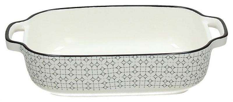 Pirofile In Ceramica.Pirofila Ceramica Da Forno Andrea Fontebasso Bistro Tognana Cm24x15