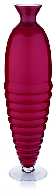 IVV ANFORE VASO CM 66 ROSSO Ivv Oggettistica