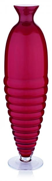 IVV ANFORE VASO CM 80 ROSSO Ivv Oggettistica