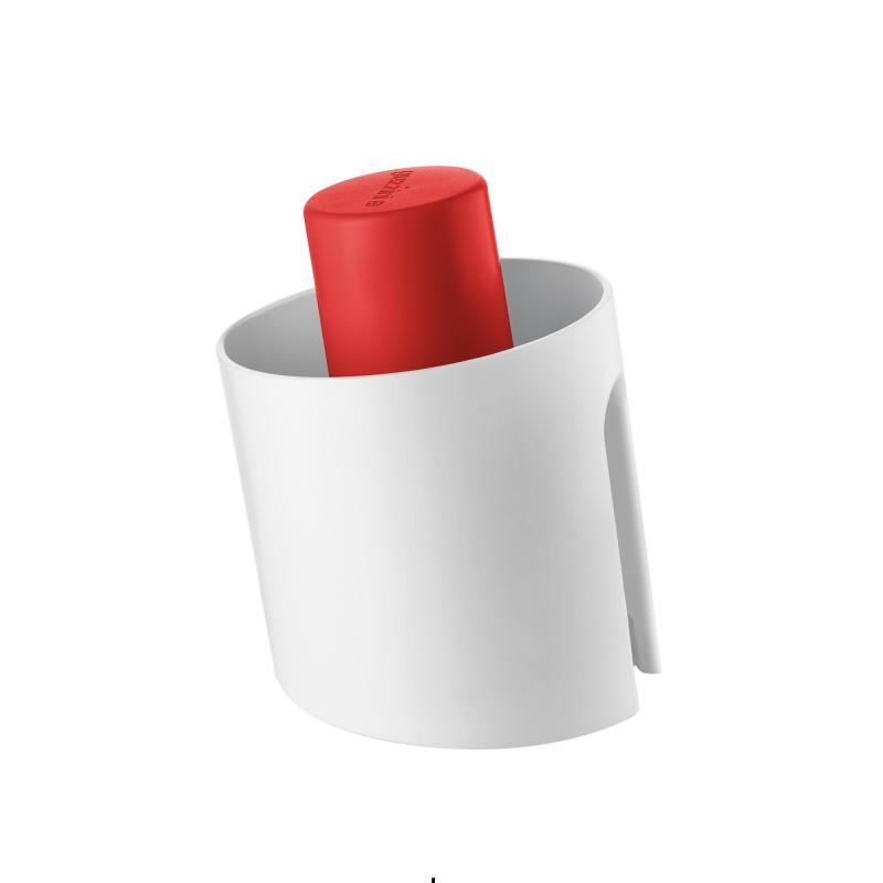 Spremi Agrumi Guzzini My Kitchen Squeeze e press rosso